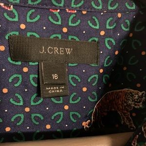J. Crew Tops - Blouse - J Crew